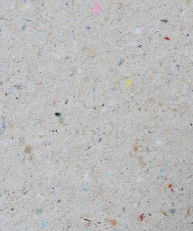 Recycled paper texture background photo