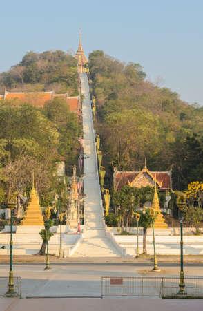 thani: Famous Buddhist temple in Uthai Thani, Thailand