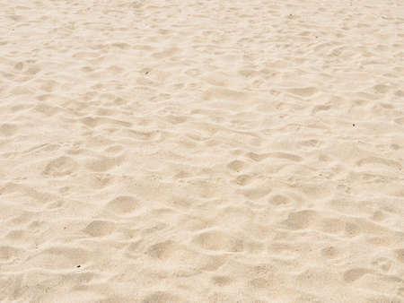 Sand beach texture background