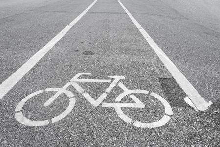 raod: bike len and sing on raod