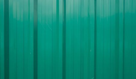 zinc: Colorful zinc wall  texture background Stock Photo