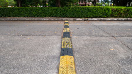 road bumps for reduce speed
