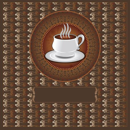 thé café à fond luxe