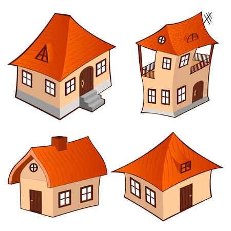 condo: house home building
