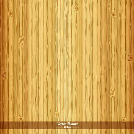 pine boughs: Wood texture. Vector illustration. Yellow Pine Wooden Background
