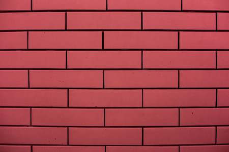 Modern colorful style bricks background , backdrop , wallpaper , bright color wall