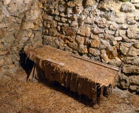 Medieval prison cell, Monte SantAngelo Castle