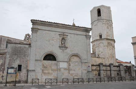 monte sant angelo: Sanctuary of Monte SantAngelo, Gargano, Italy