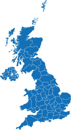 boroughs: United Kingdom