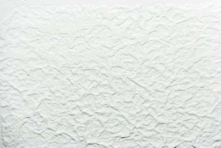 ceiling texture: White acoustic popcorn ceiling texture Stock Photo