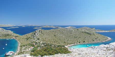 kornati: Parco Nazionale di Kornati