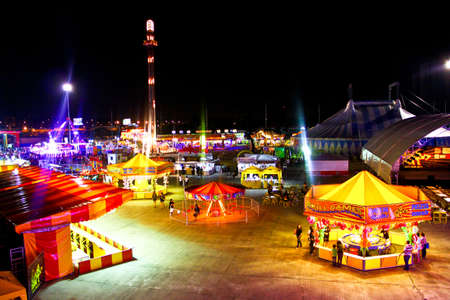 Supergiant Amusement Park, THAILAND
