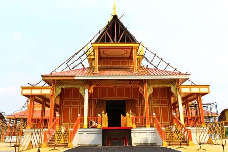 bejaratana: The Royal cremation ceremony  of HRH Pricess Bejaratana Rajasuda of  Thailand Editorial
