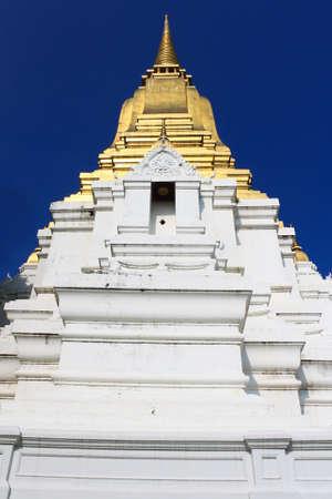 stupas: Stupa buddista di Ayutthaya, Thailandia