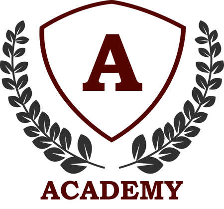 academy: University and Academy Emblems And Symbols