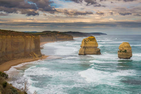 apostles: The Twelve Apostles, Great Ocean Road