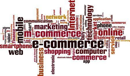 commerce electronique: