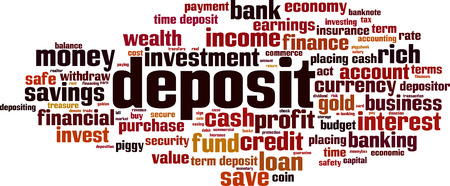 95 Time Deposit Rates Stock Illustrations, Cliparts And