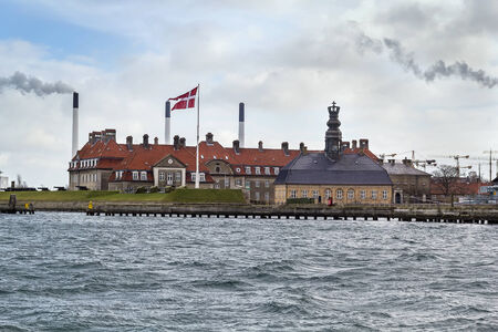 commissions: The Royal Danish Naval Academy educates and commissions all officers for the Royal Danish Navy. Editorial