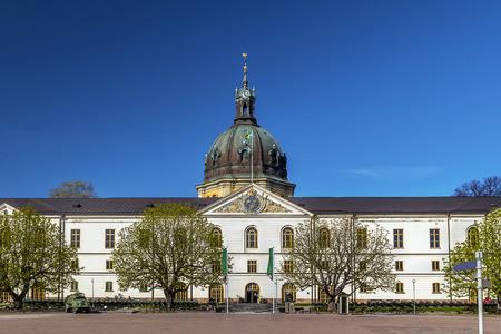 北欧博物館、ストックホルム、ス...