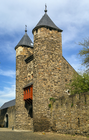 oldest: Helpoort, or Hells Gate, is the oldest city gate in the country. It got its name due to the fact that prisoners were kept in its tower, Maastricht