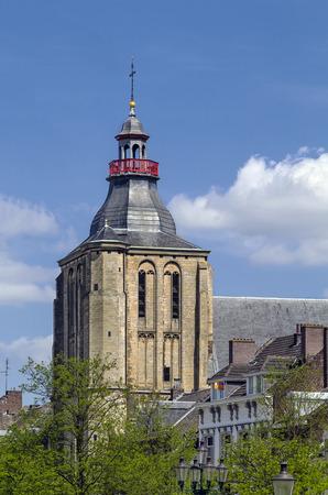roman catholic: St. Matthias Church is a Roman Catholic church situated on historic Boschstraat Street in Maastricht