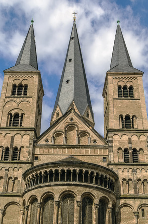 roman catholic: The Bonn Minster is a Roman Catholic church in Bonn. It is one of Germanys oldest churches, having been built between the 11th and 13th centuries.