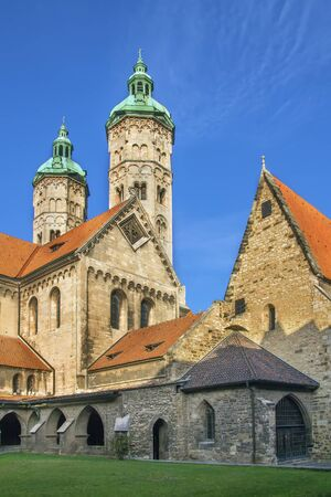 Naumburg Cathedral of the Holy Apostles Peter and Paul (Naumburger Dom) is a former cathedral located in Naumburg, Germany