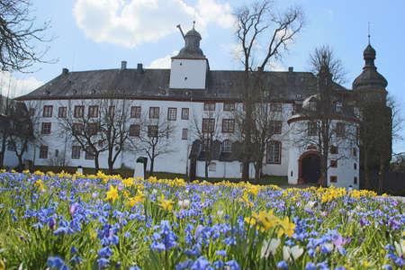 Castle Berleburg