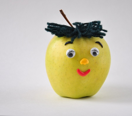 apple Stock Photo - 12932265