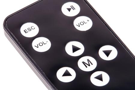 Remote control.   photo