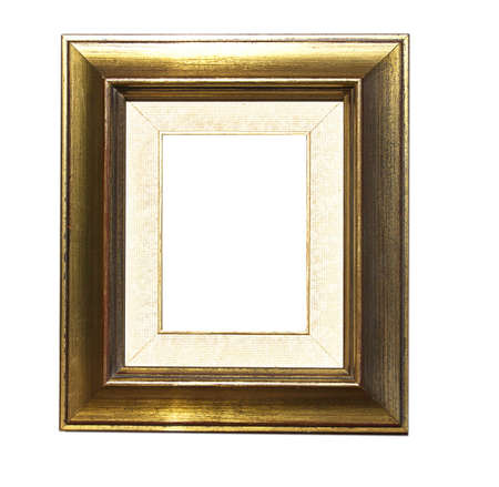 Vintage photo frame Stock Photo - 20335711