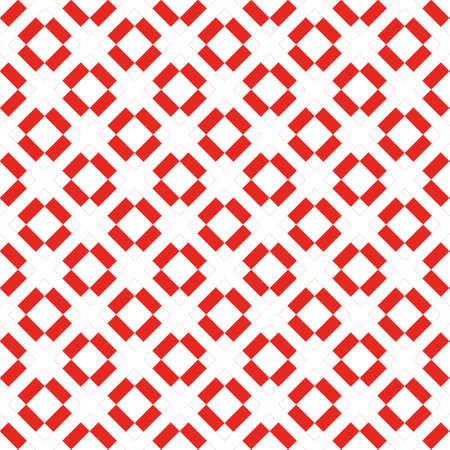 Seamless pattern colorful pattern Stock Vector - 25037541