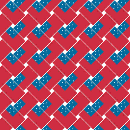seamless pattern colorful pattern Stock Vector - 25037492