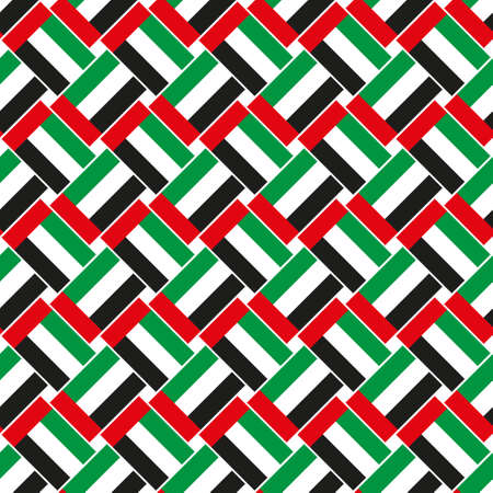 seamless pattern colorful pattern Stock Vector - 25037496