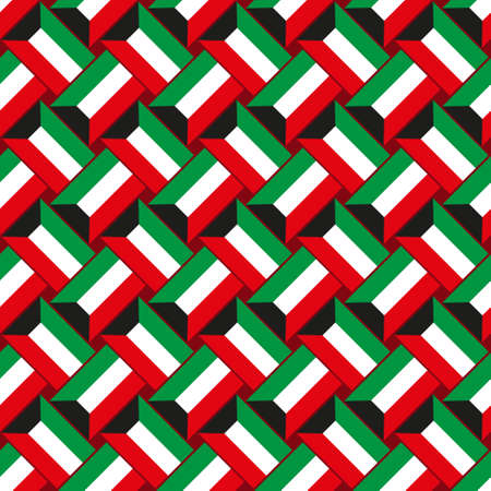 Abstract vecot pattern