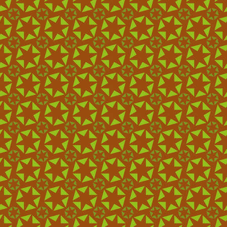 Abstract vintage pattern Illustration