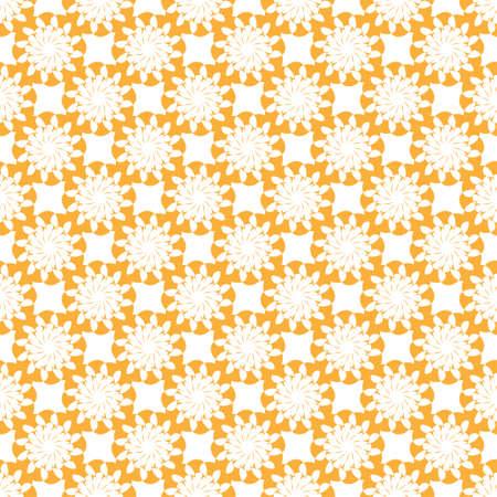 Vector floor tile or pattern Illustration