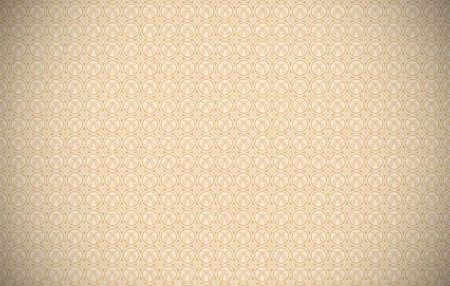 adorned: Decorated background or wallpaper Stock Photo