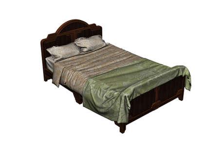 Quinn bed photo