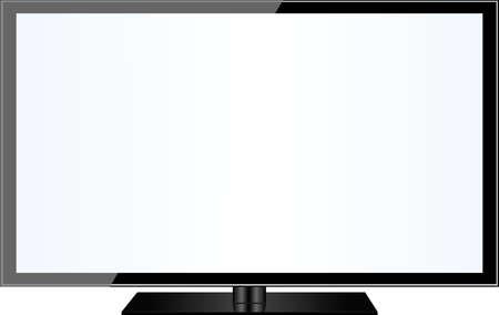 tv scherm: TV-scherm