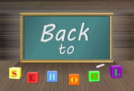 intermediate: Back to school