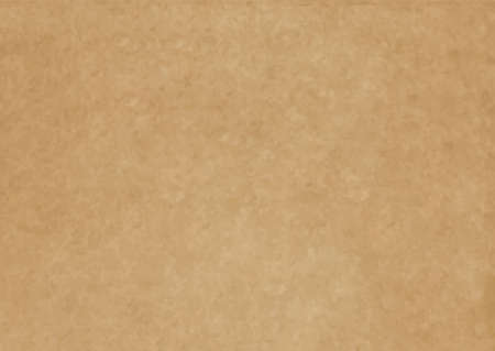 Brown craft paper cardboard texture. Vector illustration 矢量图像