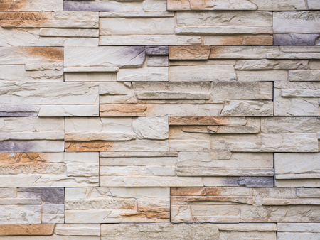 Abstract desgn brick wall for background