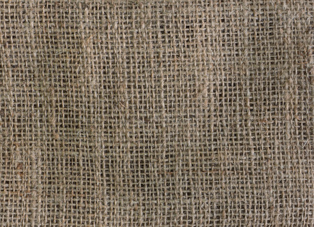 gunny: Gunny sack texture for background