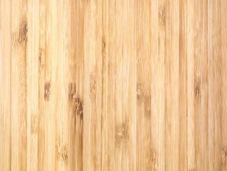 Vertical Light Brown Wooden Panel Texture For Background Stock Photo