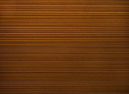dark brown: Horizontal dark brown striped pattern wooden panel texture for background