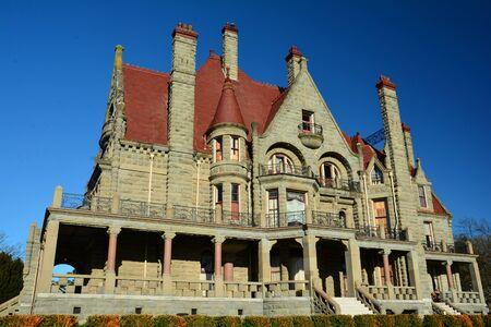 chose: Il castello in castello di Victoria.Craigdarroch � un buon esempio di architecture.Come vittoriana a Victoria e ha scelto il vostro divertimento.