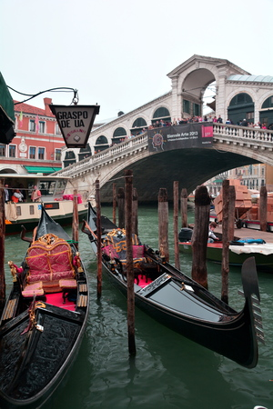 Venice Italy and its beautiful sites.