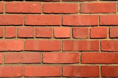 Brick wall pattern and design